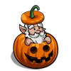 Gnome O Lantern-icon
