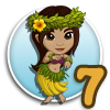 Hawaiian Paradise Chapter 3 Quest 7-icon