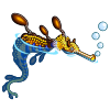 Japanese Sea Dragon-icon