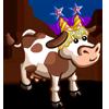 Magic Wand Cow-icon