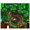 Mossy Den-icon