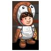 Owl Out Gnome-icon