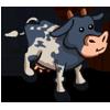 Belgian Blue Cow-icon