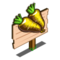Cereses Carrot Mastery Sign-icon