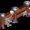 Cobweb Fence-icon