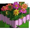 Dahlia Flowerbed-icon