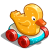 Duckie Cookie-icon