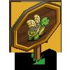 Fairy Tortoise Mastery Sign-icon
