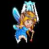 Holiday Fairy-icon