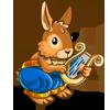 Lyre Rabbit-icon