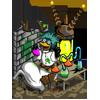 Mad Scientist Lab-icon