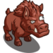 Monster Hog-icon