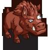 Monster Hog-icon