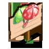 Parasol (crop) Mastery Sign-icon