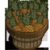 Pineapple Bushel-icon