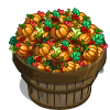 Pumpkin Wreath Bushel-icon