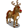 Reindeer Horse-icon
