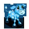 Snowflake Calf-icon