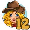Wild West Ranch Chapter 9 Quest 12-icon