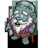 Zombie Gnome-icon