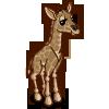 Baby Giraffe-icon