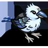 Blue Winged Kookaburra-icon