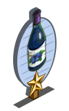 Blueberry Wine 1 Star Mastery Sign-icon