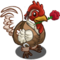 Casanova Rooster-icon