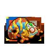 Chameleon LightShow-icon