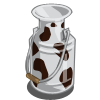 Cowprint Jug-icon