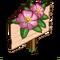 Dog Rose Mastery Sign-icon