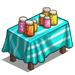 Fruit Preserves Table-icon