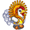 Gala Chakra Chicken-icon