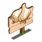 Ghoul Garlic Mastery Sign-icon