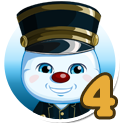 Help Snowman Stay Cool Quest 4-icon