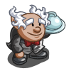 Hunchback Butler Gnome-icon