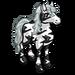 MC Escher Pattern Horse-icon