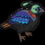 Monal Bird-icon