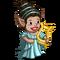 Muse Gnome-icon