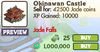 Okinawan Castle Market Info (June 2012)