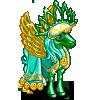 Royal Emerald Pegacorn-icon