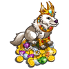 Treasure Guardian Wolf-icon