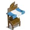 Wheat Stall-icon