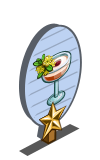 Yellow Myrtle Cocktail 1 Star Mastery Sign-icon