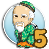 A Year Of Food Quest 5-icon