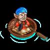 Basket Boat-icon