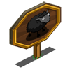 Black Sheep Mastery Sign-icon