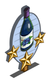Blueberry Wine 3 Star Mastery Sign-icon