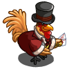 Cheatin Poker Chicken-icon