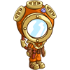 Diving Suit-icon